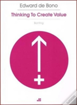 Wook.pt - Bonting: Thinking To Create Value
