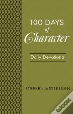 Book: 100 Days Of Character
