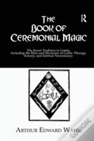 Book Ceremonial Magic