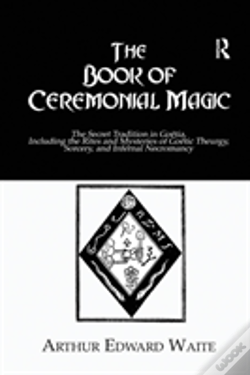 Wook.pt - Book Ceremonial Magic