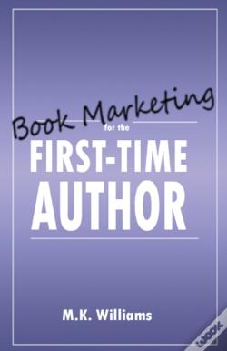 Wook.pt - Book Marketing For The First-Time Author