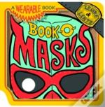 Book-O-Masks: A Wearable Book
