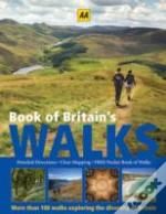 Book Of Britains Walks