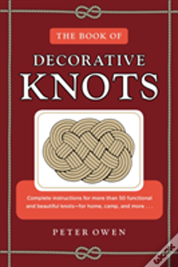 Wook.pt - Book Of Decorative Knots