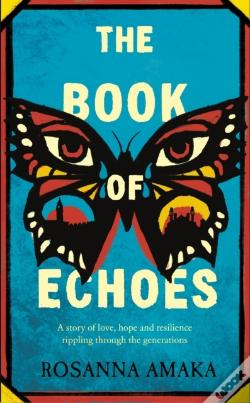 Wook.pt - Book Of Echoes