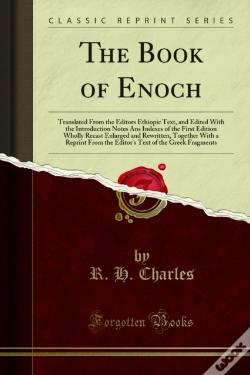Wook.pt - Book Of Enoch