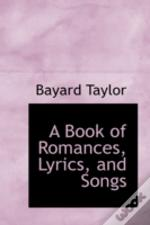Book Of Romances, Lyrics, And Songs