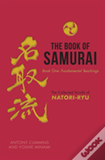 Book Of Samurai 1 Fundamental Teachings