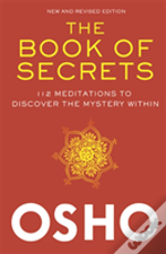 Book Of Secrets Book & Dvd