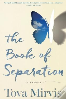 Wook.pt - Book Of Separation