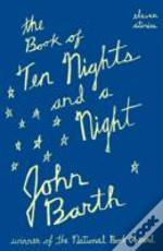 Book Of Ten Nights And A Night
