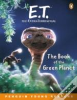 Book Of The Green Planet