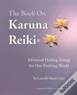 Book On Karuna Reiki