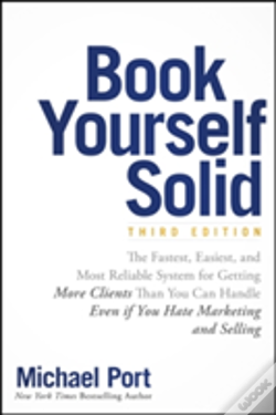 Wook.pt - Book Yourself Solid