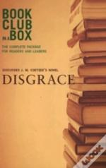 'Bookclub-In-A-Box' Discusses The Novel 'Disgrace'