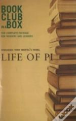 'Bookclub-In-A-Box' Discusses The Novel 'Life Of Pi'