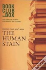 'Bookclub-In-A-Box' Discusses The Novel 'The Human Stain'