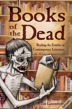 Wook.pt - Books Of The Dead