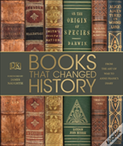 Wook.pt - Books That Changed History