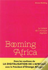 Booming Africa
