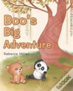 Boo'S Big Adventure