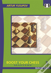 Boost Your Chess Mastery