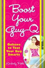 Boost Your Guy-Q