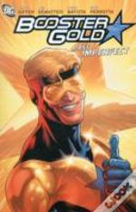 Booster Gold Past Imperfect Tp