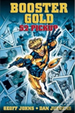 Booster Gold52 Pickup