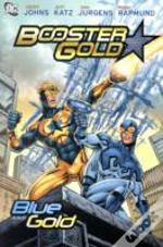 Booster Goldblue And Gold