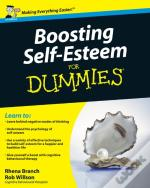 Boosting Self-Esteem For Dummies, Uk Edition