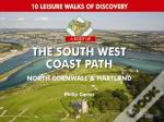 Boot Up The South West Coast Path North