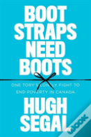 Bootstraps Need Boots