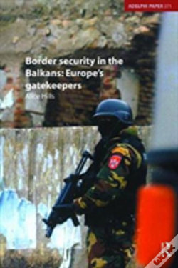 Wook.pt - Border Security In The Balkans