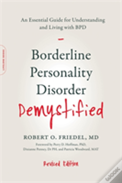 Wook.pt - Borderline Personality Disorder Demystified, Revised Edition