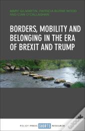 Borders, Mobility And Belonging