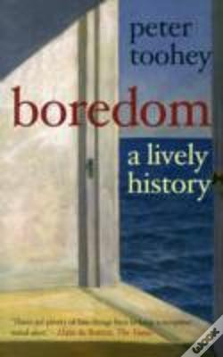 Wook.pt - Boredom - A Lively History
