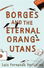 Borges And The Eternal Orang-Utan
