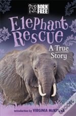 Born Free Elephant Rescue