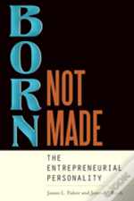Born, Not Made