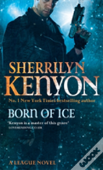 Born Of Ice