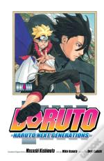 Boruto: Naruto Next Generations, Vol. 4