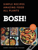 Bosh The Cookbook