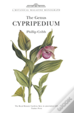 Botanical Magazine Monograph.The Genus Cypripedium