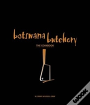 Botswana Butchery Cookbook