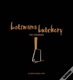 Wook.pt - Botswana Butchery Cookbook