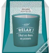 Bougie Message Relax
