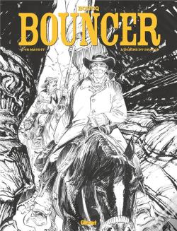 Wook.pt - Bouncer - Edition Speciale N&B Tomes 10 Et 11