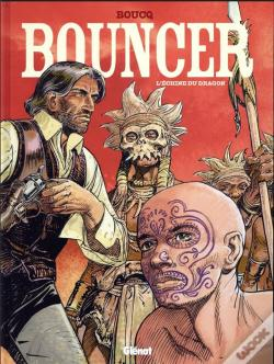 Wook.pt - Bouncer - Tome 11