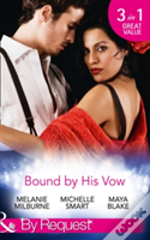 Bound By His Vow